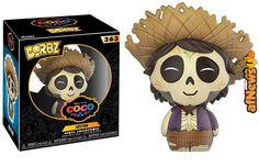 Coco, ecco le Funko Pop dedicate al film Pixar - http://www.afnews.info/wordpress/2017/10/06/coco-ecco-le-funko-pop-dedicate-al-film-pixar/