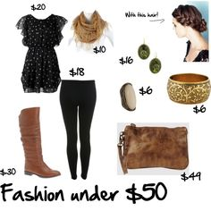 Making my dream closet a reality with affordable fashion. :)