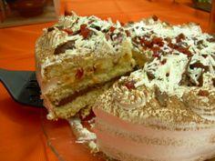 Torta Dama Blanca