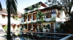 You could be forgiven if you feel the Savoy Hotel takes you back to the days of the British Raj. With swirling overhead fans, polished teakwood floors and traditional Myanmar antiques, the colonial-style boutique hotel…