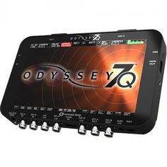 Odyssey7Q RAW Monitor & Recorder + 512GB SSD