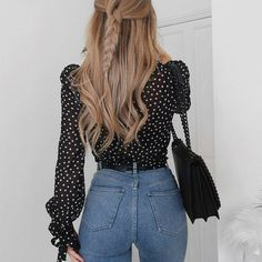 40 Popular & Chic Outfit Ideas for Beliebte & Schickes Outfit Ideen für Damen 40 Popular & Chic Outfit Ideas for Ladies - Mode Outfits, Fall Outfits, Casual Outfits, Fashion Outfits, Womens Fashion, Fashion Trends, Fashion Ideas, Fresh Outfits, Casual Shirt