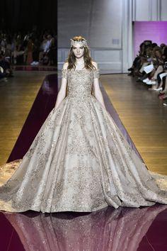 Défilé Zuhair Murad Haute Couture automne-hiver 2016-2017 52