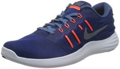 1908dbbd2e01 NIKE Men s Lunarstelos Running Shoes