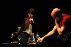 """Clase Magistral """"APUNTES PARA VIAJES BREVES"""" por Santiago Loza (Argentina) en MALBA / Panorama Sur 2013 -"""