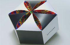 Sephora Retail Bags & Giftcard Box   JOANN ARELLO