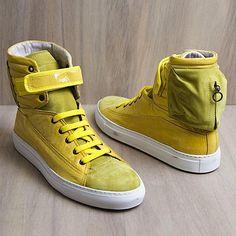Sneakercube Project by Pawel Nolbert