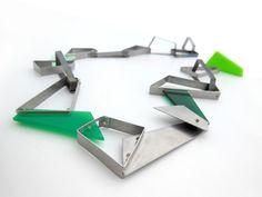 Necklace CLR01