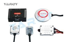 Tarot ZYX-M Flight Controller ZYX25 for Tarot 650 680 X8 X6 X4 Multicopter FPV Photography F15651 //Price: $117.44//     #gadgets