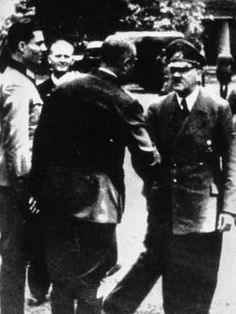 "As Colonel Claus von Stauffenberg on 20 July 1944 an assassination attempt on Adolf Hitler in his ""leader"" headquarters ""Wolf's Lair"" and shortly afterwards took his co-conspirators in Berlin Bendlerblock ""Operation Valkyrie"" triggered.......................via  20juli1944.de"