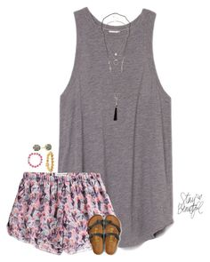 """""""•Cause I have not posted in a while. Sorry•"""" by mgpayne10 ❤ liked on Polyvore featuring Prabal Gurung, Sole Society, American Eagle Outfitters, Kendra Scott and Eddie Borgo"""