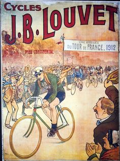 jb louvet cycles