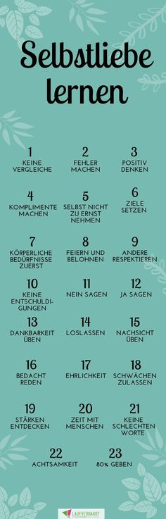 Self-love - a complete guide in 23 points - running .-Die Selbstliebe – ein kompletter Guide in 23 Punkten – Laufvernarrt Learn self-love – how it works! Finally take self-care and relaxation in hand. Good To Know, Feel Good, Blog Love, Learn To Love, Le Point, Better Life, Self Care, No Time For Me, Fitness Inspiration