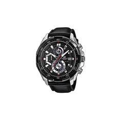Casio EFR-539L-1AVUEF Watch Casio Edifice Powerful Design 1/10s CHRONO EFR-539L-1AVUEF  buy online Casio watches  USD$125.50