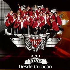 0a100330d2 Banda Culicacancito - En Vivo Desde Culiacan