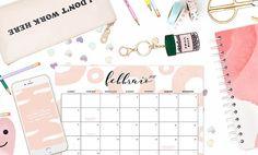 calendario e sfondi febbraio 2017