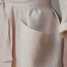 Sewing Glossary: How To Sew Single Welt Pockets Tutorial