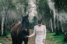Photo from shooting inspiration collection by Marion Mochet Photographe