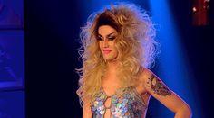 REBLOG ifyou want Adore Delano to beAmerica's Next Drag Superstar!