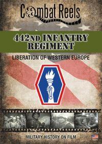 442nd Infantry Regiment DVD $29.99