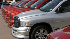 2005 Dodge Ram Daytona pickups