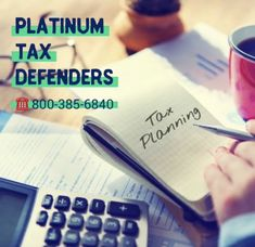 Platinum Tax Defenders is the nation's top tax resolution service. Reach out our tax relief experts to settle your IRS tax debts, payroll taxes and remove penalties. Irs Problems, Offer In Compromise, Enrolled Agent, Tax Attorney, Tax Debt, Us Tax, Defenders, How To Plan