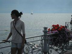 Montreux - Suisse.