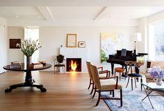 Fashion Designers at Home: Diane von Furstenberg, Isaac Mizrahi, and more Photos | Architectural Digest