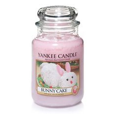 Bunny Cake™ from Yankee Candle on shop.CatalogSpree.com, your personal digital mall.