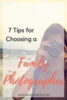 How to Choose a Fami