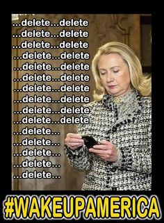 That's exactly what she's done! @Conservative_VW: @KarenMonsour12: @Conservative_VW @TN_WX Awe... Just delete...
