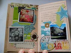 SmashIt! Блог, посвященный созданию и украшению смешбуков (smashbook): Что такое смешбук (smashbook)