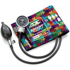 American Diagnostics Corporation Diagnostix Aneroid Sphygmanomometer