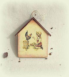 Nostalgia, Clock, Wall, Home Decor, Watch, Decoration Home, Room Decor, Clocks, Walls