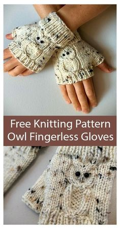 Knitting Designs, Knitting Patterns Free, Free Knitting, Crochet Patterns, Baby Knitting, Yarn Projects, Knitting Projects, Crochet Projects, Knitted Mittens Pattern