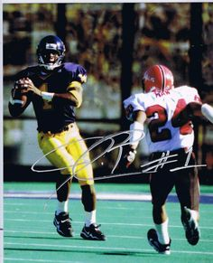 Jerry Porter West Virginia Mountaineers Signed 8x10 Photo Jerry Porter, West Virginia, Sports, Products, Hs Sports, Sport, Exercise
