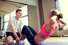 Online Business Operator: Study suggest: Exercising with a friend influence ...