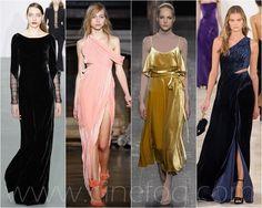 Fall-Winter 2016-2017 Latest Fashion Trends   Cinefog