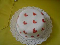 Resultado de imagem para mini bolos