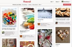 Understanding Pinterest Ethically. I think this is a good read.