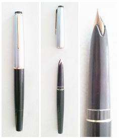 The Beauty of a Zero Waste essential: The Refillable Fountain Pen | Zero Waste Home