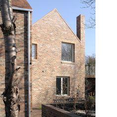 Craddock Cottages, Surrey_Stephen Taylor Architects