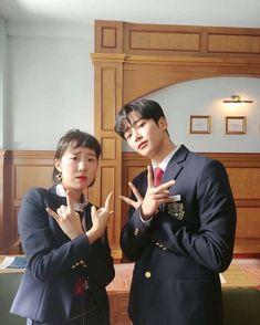 "nokiye ig update with rowoon"" Kim Ro Woon, Boy And Girl Friendship, Kim Young, Korean Drama Best, Weightlifting Fairy Kim Bok Joo, Korean Aesthetic, New Baby Boys, Kdrama Actors, Drama Movies"