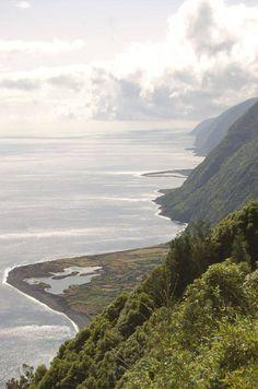 Ilha de São Jorge, Açores