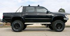 Toyota Trucks For Sale, 4x4 Trucks, Cool Trucks, Toyota Pickup 4x4, Toyota Tacoma 4x4, Toyota Hiace, Toyota 4runner, Mitsubishi Pajero Sport, Vw Vanagon