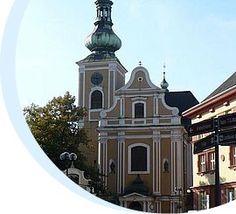 Kostel sv. Vavřince_Přerov/church