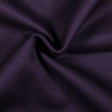 Royal Purple Double Cloth Wool Twill