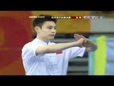 ▶ Yuan XiaoChao wushu chang chuan men 9/10 - YouTube