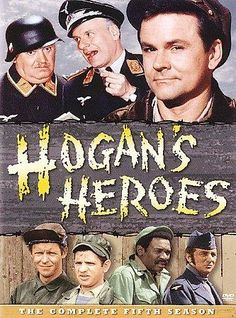 Despite a historically and morally questionable premise, the 1960s sitcom HOGAN'S HEROES was wildly popular during its premiere run and continues to remain one of the most classic (not to mention utte