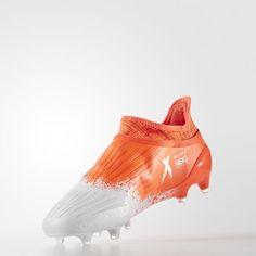 adidas - X 16+ Purechaos Firm Ground Boots
